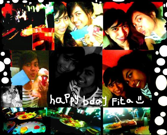 happy bday fita