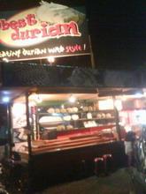 best durian