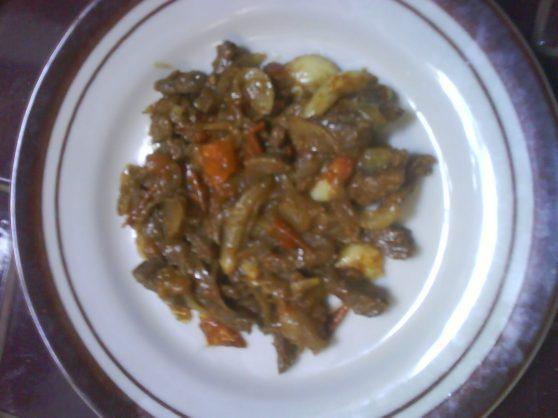mongolian hoot plate