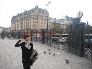tempat berburung-burung,, dimanakah sayaaaa? :P