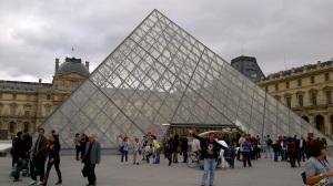 salam Louvre!