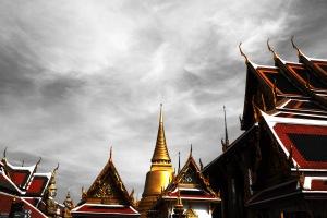 dan foto perkompleks-an ini mengakhiri cerita tentang wat phra kaew,, dan mari beranjak ke grand palace