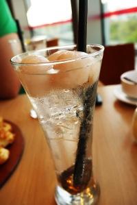 lychee sparkle