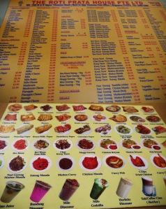 pilih-pilih menu duluu,, buanyak sekali menu nya sampai bingung mau pesen apa