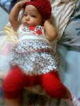putri kecilku, Raizel